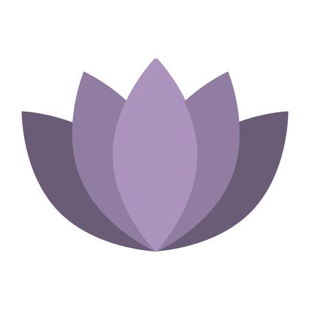"""Icon Lotusblume Sammlung """"Zeit für Meditation"""" für Ihr Projekt. Vektor"""