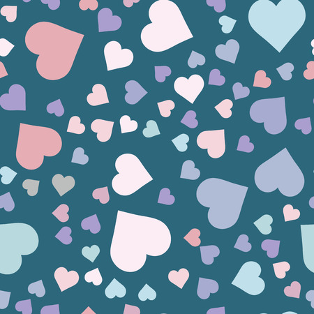 Romantic abstract scrapbooking paper. Stock Photo