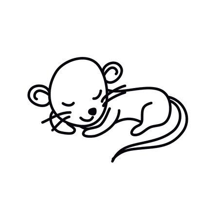Chinese New Year kawaii zodiac animals clipart, Mouse, Bull, Tiger, Cat, Rabbit, Dragon, Snake, Pig, Dog, Sheep, Rooster, Monkey,Horse,Tiger