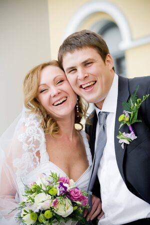 solemnity: L'immagine si sposa e sposo.