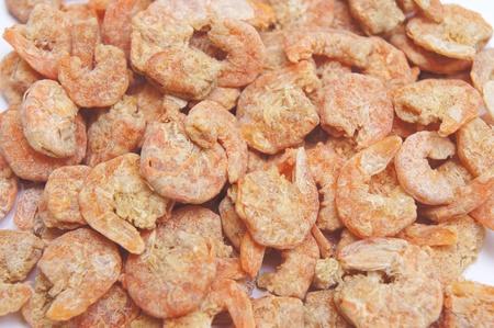 Dried Shrimp                    photo