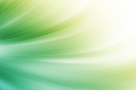 creative background: Abstract green curve background                   Stock Photo