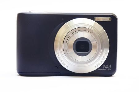 Compact digital camera                   photo