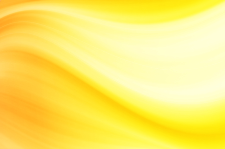 background yellow: Abstract curve background - yellow color      Stock Photo