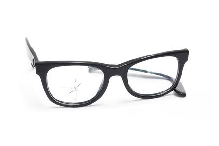 Gebroken bril