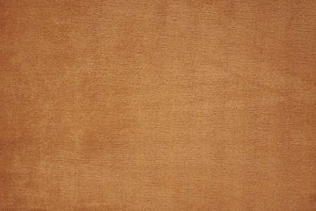 velvet texture: Struttura di velluto marrone per sfondo Archivio Fotografico