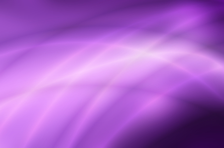 curve line: Abstract curve line on purple background Stock Photo
