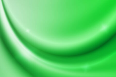 curve line: abstract green curve line background