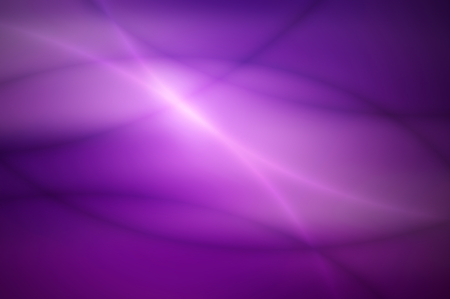violet purple: white to violet gradient color with glossy curve line abstract background