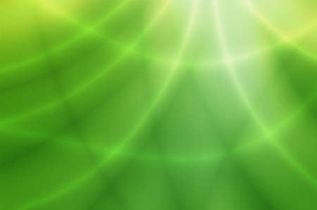 web2: light to dark green gradient abstract background with line