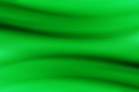 curve line: green  curve line abstract background Stock Photo