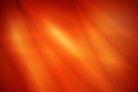 line on warm abstract background