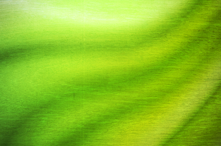web2: grunge wood texture with green wave color