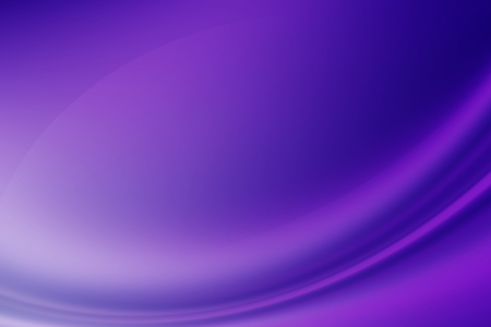smooth: abstract smooth violet gradient background Stock Photo