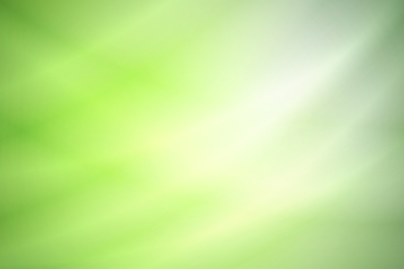 soft white to green gradient technology abstract background Archivio Fotografico