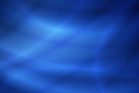 glossy mesh on blue abstract background