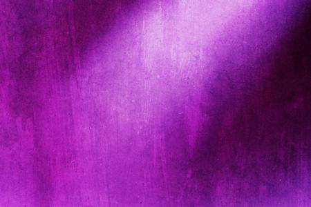 purple grunge: dark purple grunge concrete abstract background Stock Photo