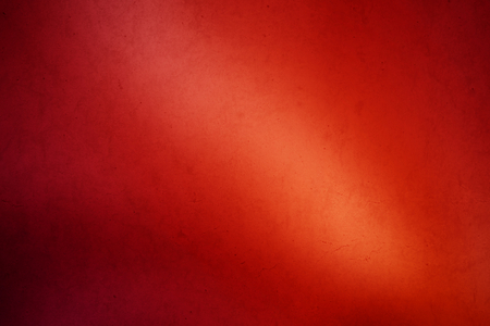 red gradient grunge abstract background
