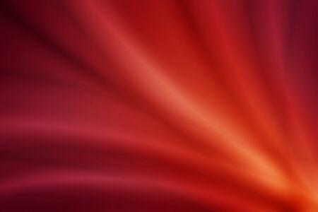 color fan: gradient color background , fan shape