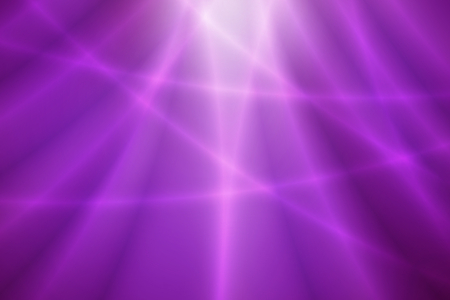 curve line: glossy line on vivid purple curve abstract background