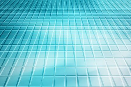 parallelogram: light blue abstract background with parallelogram Stock Photo