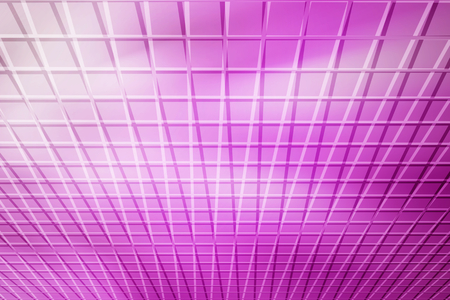 parallelogram: vivid pink abstract background with parallelogram Stock Photo