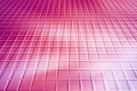 parallelogram: red and pink abstract background with parallelogram