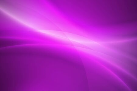 ambience: vivid purple gradient abstract background Stock Photo