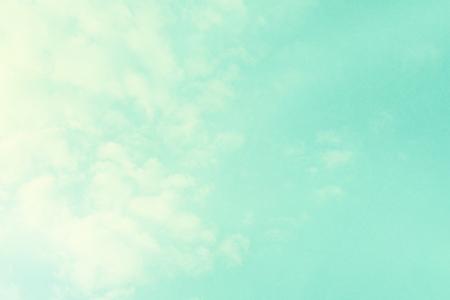 cloudscape: grunge vintage cloudscape abstract background