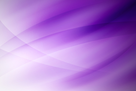 abstract purple curve background Banco de Imagens