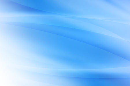soft light blue gradient color abstract background