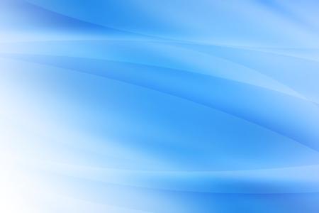 zacht licht blauw kleurverloop kleur abstracte achtergrond