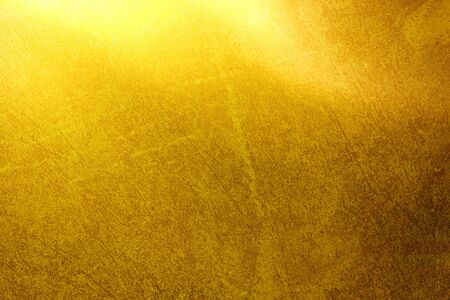 gold gradient color with grunge texture