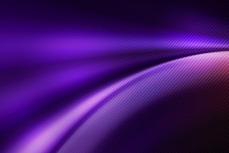 swirl background: dark purple curve with line pattern abstract background Stock Photo