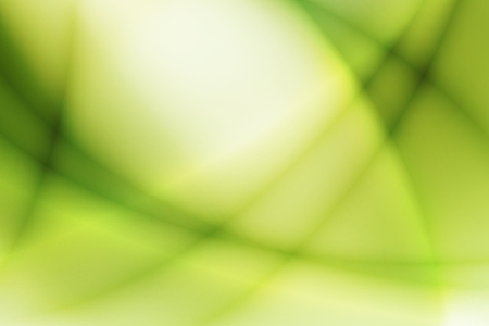 technology background: green technology abstract background