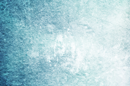 blue gradient: dark blue gradient color on grunge texture abstract background Stock Photo