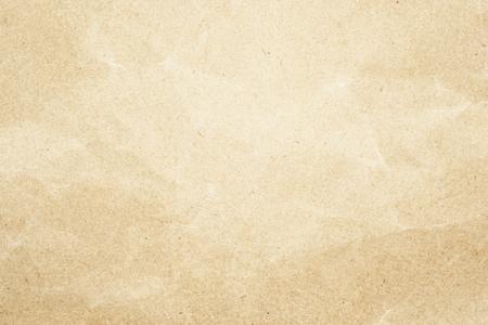 茶色のグランジ紙テクスチャ背景 写真素材