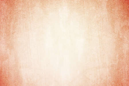 cream color: designed grunge background with copy space Stock Photo