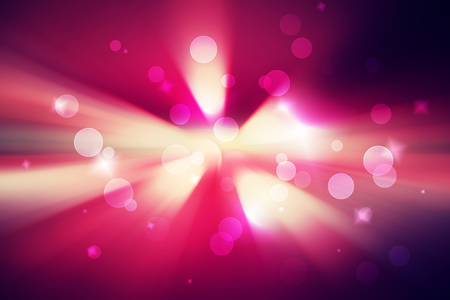 light effect: light effect abstract background Stock Photo