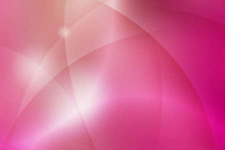 futurist: white to pink gradient background , abstract   curves