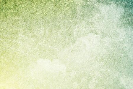 old pc: artistic fluffy cloudscape with grunge gradient concrete texture