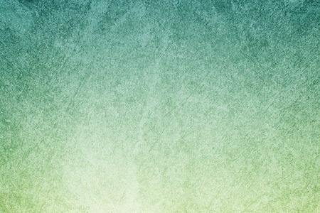 Resumen de antecedentes, degradado de color verde con diseño de textura de hormigón Foto de archivo - 42139251