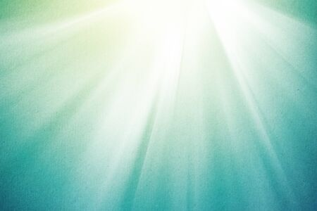 light ray: grunge gradient color light effect abstract background with paper texture