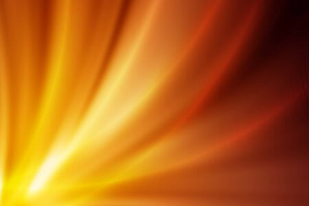 the light rays: abstract background , gradient curve