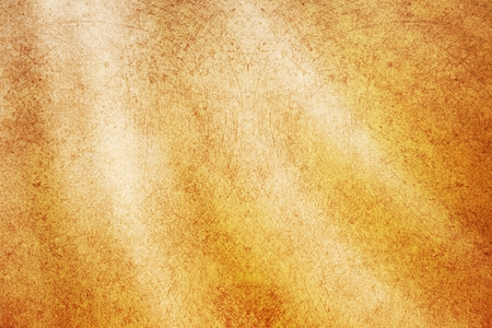 curve line: Abstract background, brown gradient color curve line with grunge texture Stock Photo