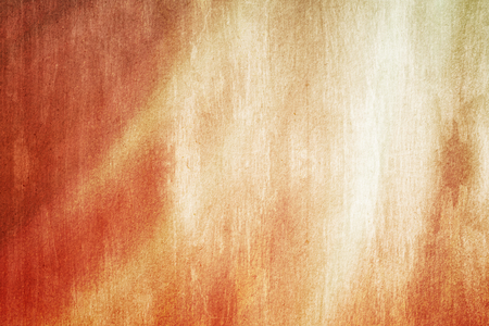 curve line: Abstract background, orange gradient color curve line with grunge texture