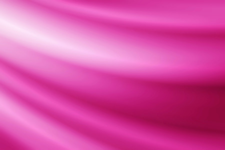 curve line: pink abstract background with curve line
