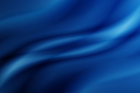 abstract background, dark blue curve Stock Photo