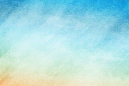 grunge sfondo astratto con sfumatura di colore