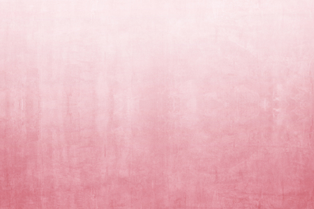 Grunge pink rose concrete wall abstract  background